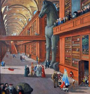 biblioteca-magica-gianfilippo-usellini-1960