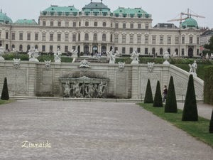 viena-palatul-belvedere-superior