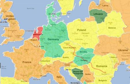 Jurnal De Vacanță 2014 Drumul Prin Europa Jurnalul Zinei